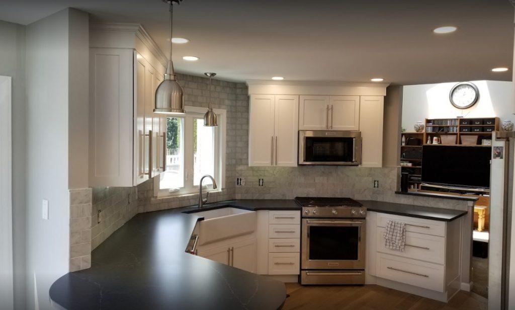 Kitchen Remodeling Project in Newark DE