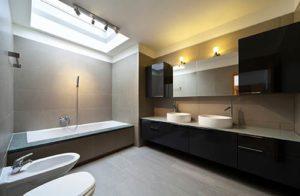 Bathroom Remodeling Project in Newark DE